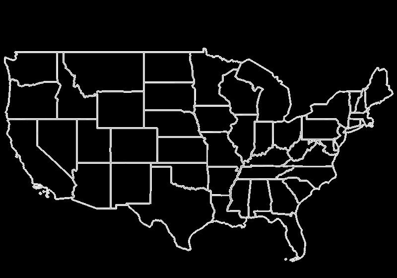 Penoco Service Map