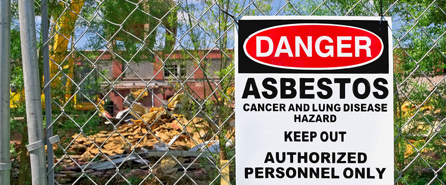 Asbestos Inspection and Abatement