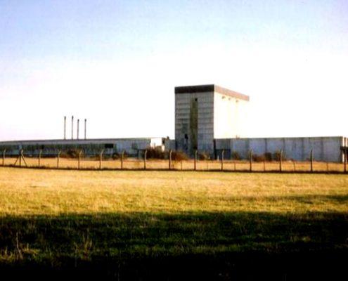 Asbestos Factory Lawsuit